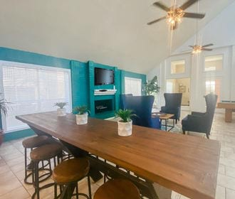 The Richland Apartments - Amenities