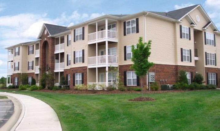 Apartments for Rent in Columbia, SC | Companion at The Palms