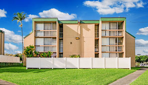 Contact Hale Hoaloha Apartments