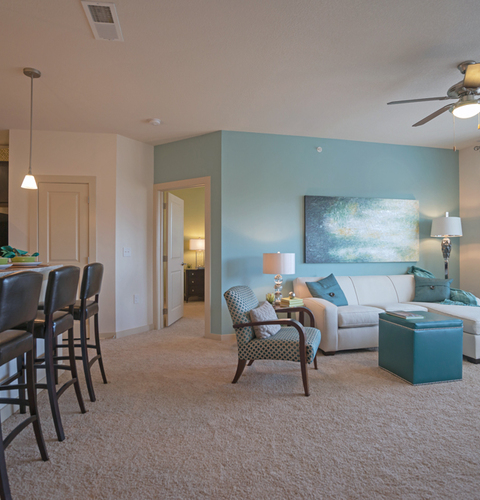 Citywalk Apartments: Downtown Charlottesville Apartments