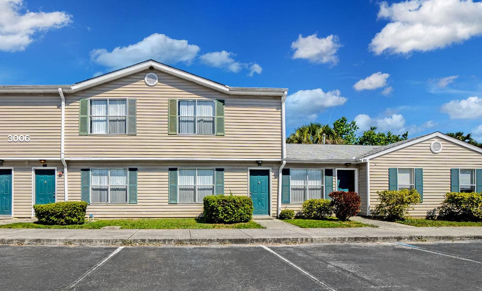 Sabal Palms Apartments