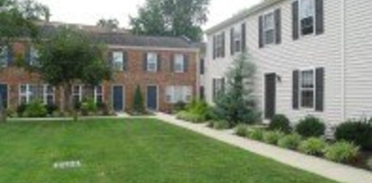 Wellington Court Townhomes Charlottesville Va Apartments For Rent
