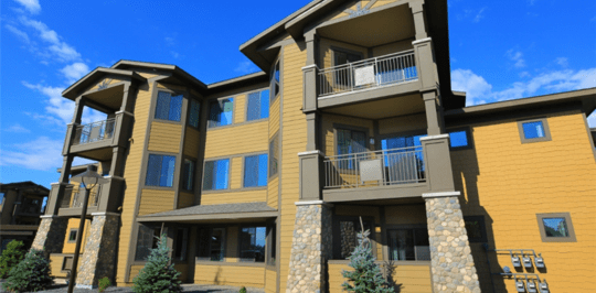 Elevation Apartments 5000 North Mall Way Flagstaff Az 86004
