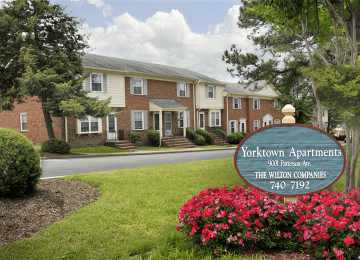 Disability Apartments In Richmond Va
