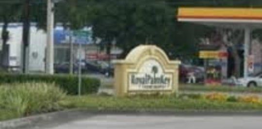Royal Palm Key Apartments Tampa Fl