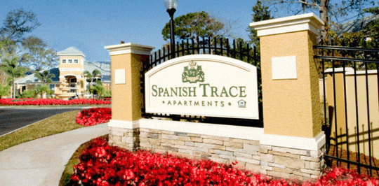 spanish trace tampa fl apartments for rent