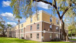 Silver Oak Apartments