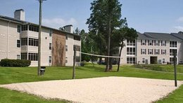 Tamarack On The Lake Apartments In Fayetteville Nc
