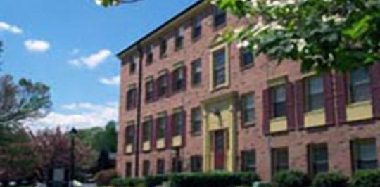 Broadstone Apartments Gaithersburg Md