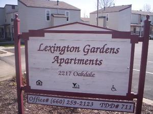 Lexington Gardens | Lexington, Missouri, 64067   MyNewPlace.com