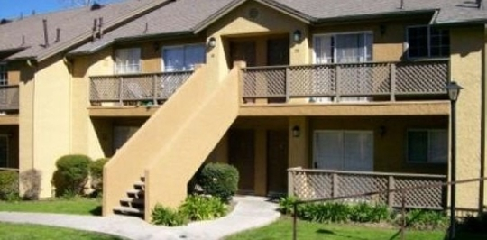 Northwoods Apartments San Marcos Ca