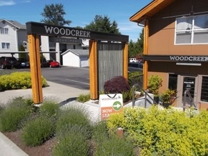 Woodcreek Apartments | Lynnwood, Washington, 98037  Garden Style, MyNewPlace.com