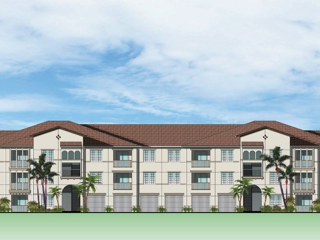 Aster At Lely Resort Apartments