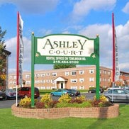 Ashley Court Apartments