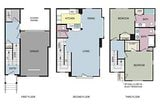 $1279 Two bedroom in Charlotte-Hawfield Way Drive