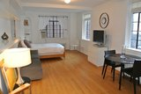 $4500 studio in New York City-81 Irving Place