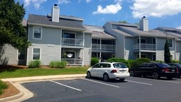 Sand Ridge Apartments