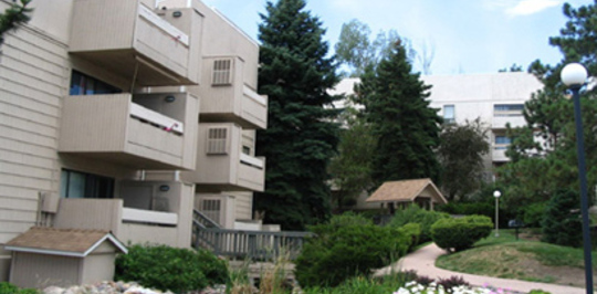 Westhills Lakewood Co Apartments For Rent
