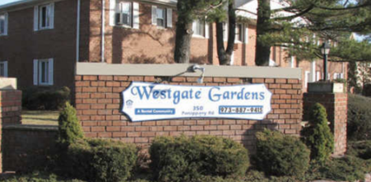 Westgate Garden Apartments - Parsippany, NJ Apartments for Rent