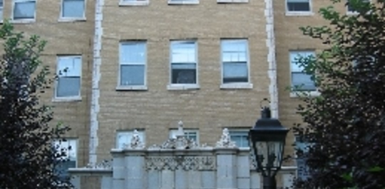 1116 washington oak park il apartments for rent - 1 bedroom apartments in oak park il ...