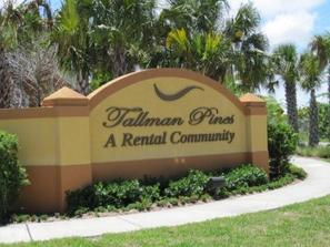 Contact Tallman Pines Apartments I