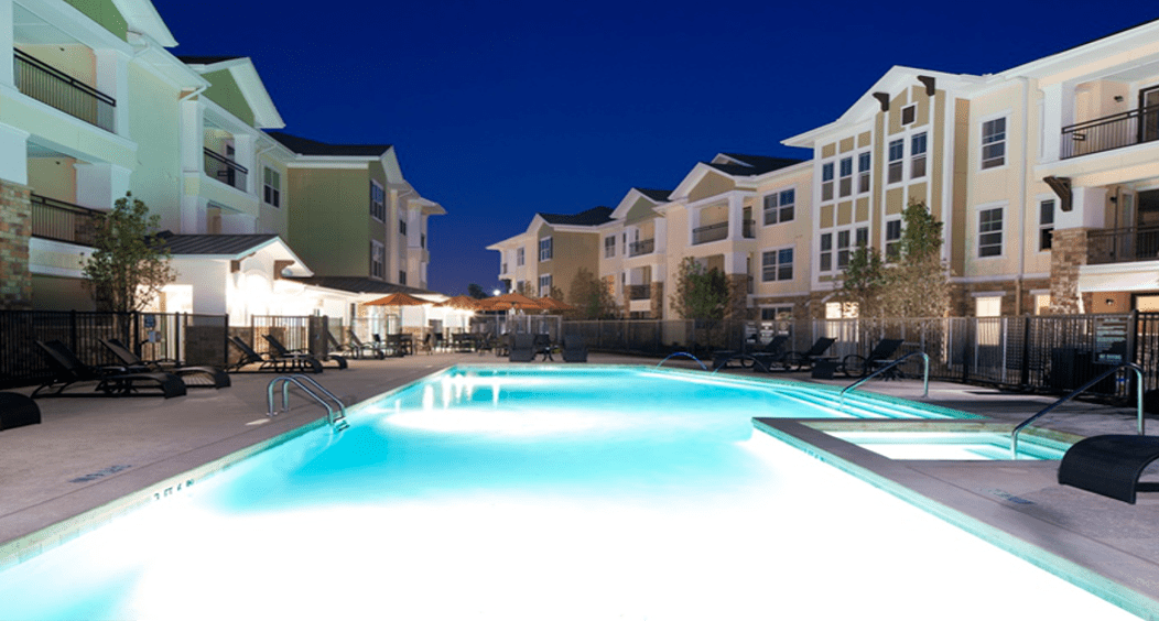 Reserve at Village Creek Apartments for rent in Burleson TX