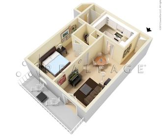 Northcreek Apartments