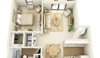 Post Ridge Apartments Columbus Ga
