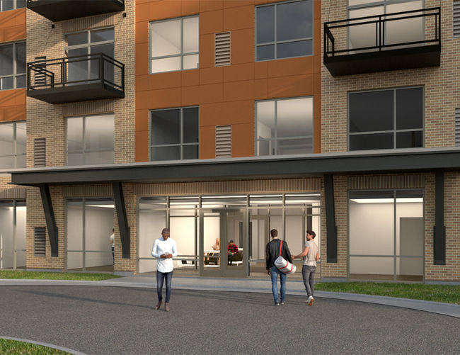 The Residences at Payton Place