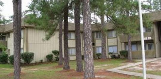 Glenwood Manor Apartments Albany Ga