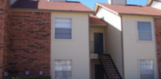 Hunter Park Apartments Fort Worth Texas