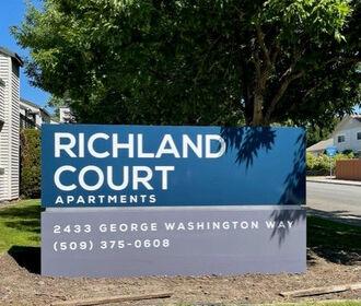 Richland Court