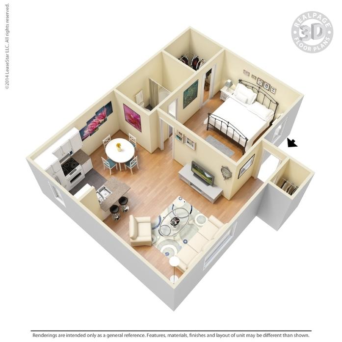 Villa Sierra Apartments: Apartments For Rent In Houston, TX