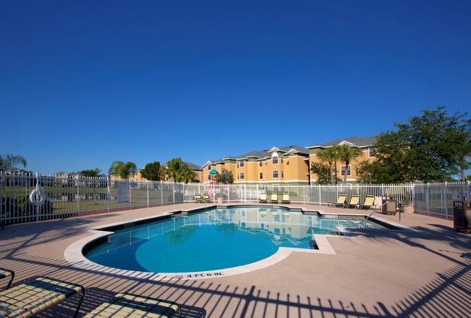 Pinnacle Grove Apartments Vero Beach Florida