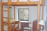 $1350 studio in New York City-24th St