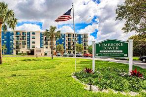Contact Pembroke Tower Apartments