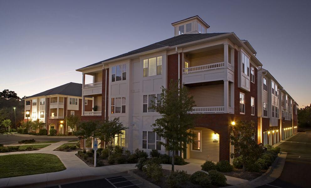 Gateway Park Apartments