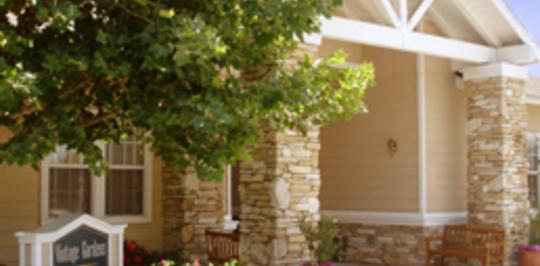 Senior Apartments West Covina