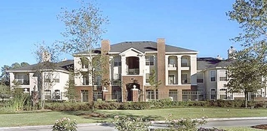 The Mandolin at Cypresswood - Houston, TX Apartments for Rent