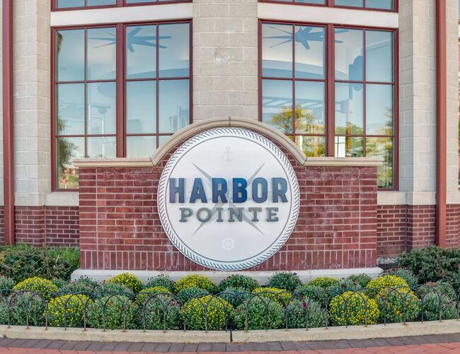 Harbor Pointe
