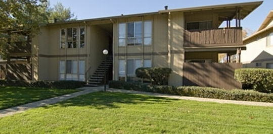 The Place Apartments - Yuba City, CA Apartments for Rent