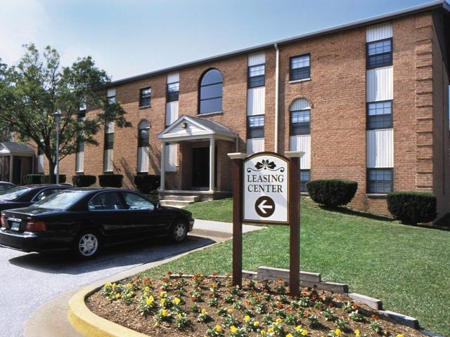 Apartment for Rent in Windsor Mill