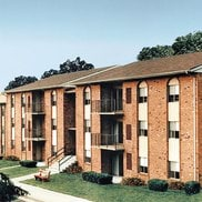 Painters Mill Apartments