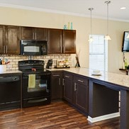 Aspen Heights - Harrisonburg - Student Living