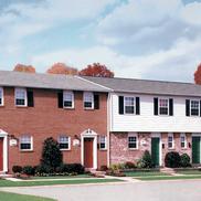 Seven Oaks Townhomes