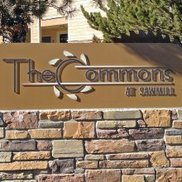 The Commons at Sawmill