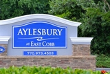 Aylesbury At East Cobb