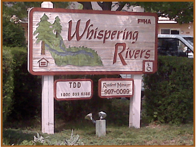 Whispering Rivers Apartments