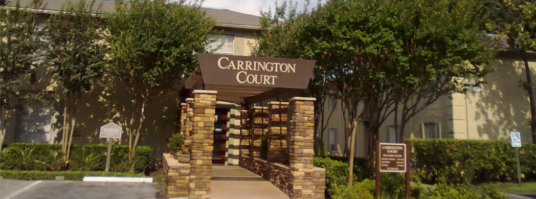Aprtments for Rent in Houston, TX