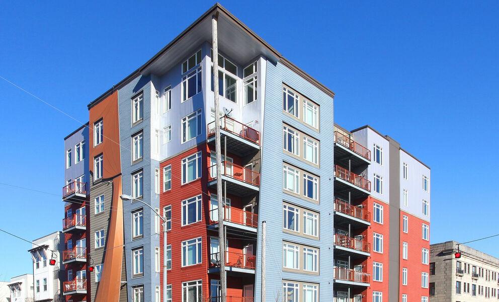 Hanna Heights & Midtown Lofts